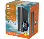WD My Book Live 2TB Network Hard Drive - £99.99 with code WDCODE @ PC World