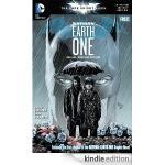 Batman: Earth One Special Preview Edition [Kindle Edition] Free @ Amazon
