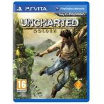 Uncharted Golden Abyss [PS Vita] TRADE-IN for £20.80 @ Amazon