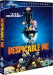 DESPICABLE ME AUGMENTED REALITY EDITION BLU RAY AT THE HUT for £6.26