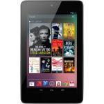 16GB ASUS Nexus 7 c/w £15 Google Play Store Credit £189.99 with code  @ Comet