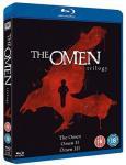 The Omen Trilogy Box Set (3 Disc Blu-ray boxset) £9.71 @ Amazon