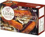 Win the ultimate vegetarian experience with Linda McCartney Foods - The Culinary Guide