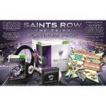 Saints Row The Third: Platinum Pack (Xbox 360) - £28.14 @ Amazon