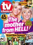 TV Choice Competitions - Issue 36 @ TV Choice Magazine