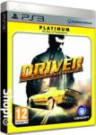 Driver San Francisco PS3 Version (Xbox £1 more) + £0.30 shopto credit & cashback