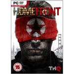 Homefront PC DVD - Amazon - £3.73