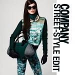 Win 1 of 2 £250 H&M Vouchers with the brand new Company Street Style Edit @ Company