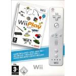 Wii Play (Includes Wii Remote) £15 also wii sports resort inc motion £10 Sainsburys instore