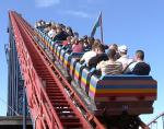 Blackpool Pleasure Beach £20 each for unlimited rides