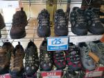 Peter Storm Trainers reduced to £15 at Millets