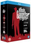 Ultimate Gangster Collection (Blu-Ray) (Carlito's Way, Casino, American Gangster, Public Enemies) £12.79 @ Base