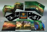 Soundgarden - Telephantasm Super Deluxe - Half price - £38.34 delivered @ Popmarket