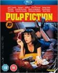 Pulp Fiction Blu-Ray Only £5.00 Delivered @ Sainsburys Entertainment