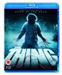 the thing 2011 blu-ray £6 or 2 for £10 instore at asda