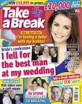 Take a Break Issue 37 - prizes Totalling £31,095