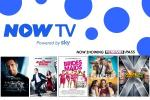 Now TV: Four-Month Unlimited Online Sky Movies Subscription for £20 (Usually £15 p/MONTH), (56% off, Save £40) @ Groupon