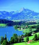 Win a trip to Switzerland @ Food & Travel Magazine