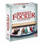 The Biggest Focker Collection Ever (Meet The Parents / Meet The Fockers / Little Fockers) [Blu-ray] [2010][Region Free]  £15.97 @ Amazon
