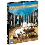 Ben-Hur - Ultimate Collector's Edition [1959] [Blu-ray] 3 Disc Boxset £8.97 delivered @ Amazon
