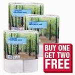 Co-Op Kitchen Towels 2 Pack Buy One Get Two Free £1.75