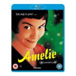Amelie Blu-ray £4.50 delivered (new customers with code) @ Sainsburys Entertainment
