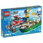 LEGO City 4645: Harbour - £39 at Amazon rrp £71.99