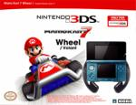 INSTORE: Gamestation/GAME Instore - Official Mario Kart 7 3DS Wheel only 98p! Brand New and sealed!