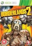 Borderlands 2 Pre Order £30.59 Xbox/PS3 (Using Code) @ Sainsburys Entertainment