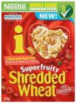 Nestle Shredded Wheat Super Fruity Red Berries Cereal 525 g (Pack of 7) - £8.96 - @ Amazon.co.uk