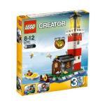 Lego Creator 5770: Lighthouse Island 3 in 1 Set now £20 del @ Amazon