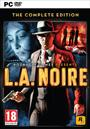 L.A Noire @ Gamefly - £4.99 / DLC Pack - £2.81  / Complete Edition - £8.75 (Less with code)