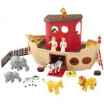 Noah's Ark Playset - £12.49 delivered @ Toys R Us