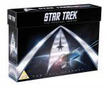 Star Trek: The Original Series - Complete 23 DVD   Box Set  - Just £29.95 Delivered @ Zavvi / The Hut