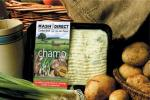 Win a hamper from Mash Direct @ VegSoc Approved