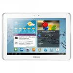 "Samsung Galaxy Tab 2 16GB WIFI 10.1"" White.  £270.05 using code  TDX-HFXK  ( £220.05 after samsung £50 cashback) £197.36 after £22.69(2269) worth clubcard points @ tesco"