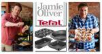 Win Jamie Oliver by Tefal cookware worth £470 @ Debenhams Blog