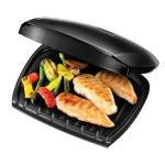 George Foreman 18870 Black 5-Portion Family Grill - £19.99 @ Amazon