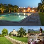 WIN A fabulous 4 night wellbeing break in Mallorca @ Woman and Home