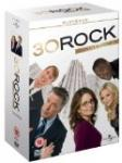 30 Rock Seasons 1-4 DVD Box Set £14.95 @ Zavvi/The Hut