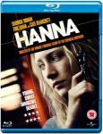Hanna (Blu-ray) £4.95 Delivered @ Zavvi