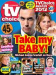 TV Choice Competitions - Issue 39 @ TV Choice Magazine