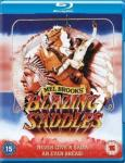 Blazing Saddles [Blu-ray] £5.89 @ Amazon (Autumn Sale)
