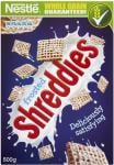 Nestle Frosted Shreddies (500g) was £2.29 now £1.00 @ Tesco