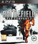 Battlefield Bad Company 2 PS3 (preowned) @ Game - £4.98