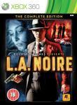 La Noire Complete edition Xbox 360 & PC £12.95 @ Zavvi