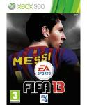 Fifa 13 Xbox 360/PS3 £33.99 @ Argos In-Store