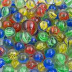 151 Marbles for £1 in Poundland.