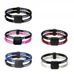 Trion:Z Dual band magnetic braclet, Various colours and sizes - £15.75 - Merlin Cycles