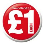 In tomorrow Sun- save £3 when you spend £13 in Poundland